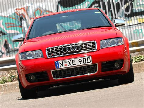 2004 Audi S4 Specs by 2004 Audi S4 8e Pictures Information And Specs Auto