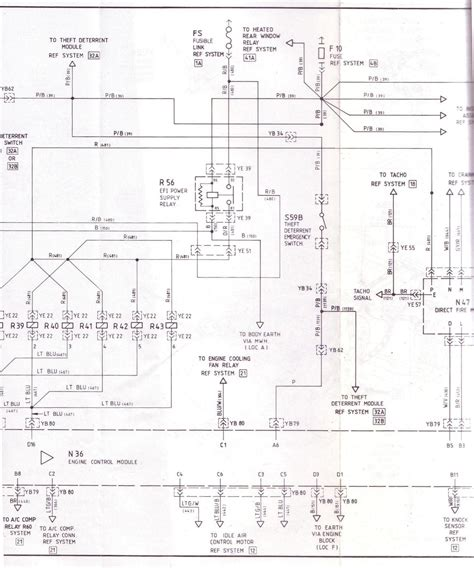 vy ls1 wiring diagram 21 wiring diagram images wiring