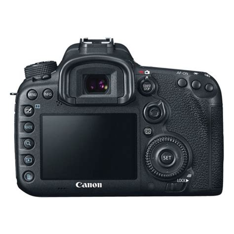 Kamera Canon Eos 7d Kit 1 canon eos 7d ii digital slr ted s cameras