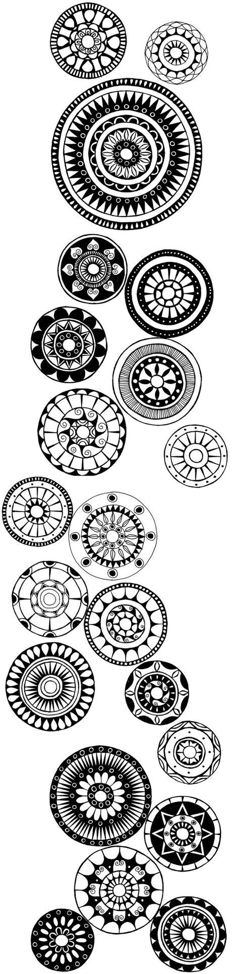 mandala design with meaning best 25 mandala doodle ideas on pinterest mandala