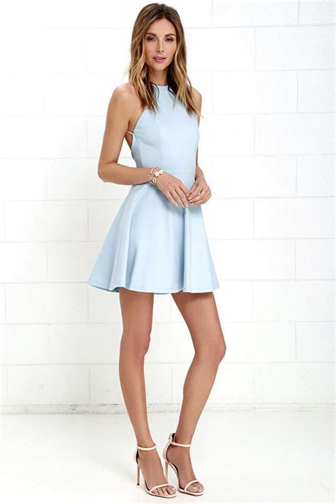 guess branded gsd skater blue 25 best ideas about light blue dresses on