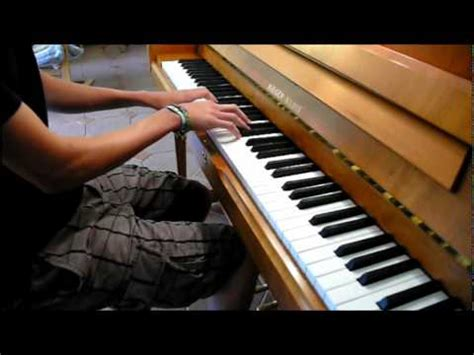 swing life away piano rise against hero of war piano youtube
