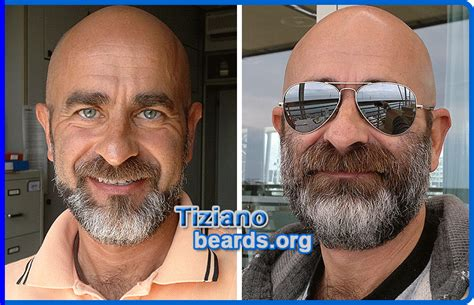 choosing a cheek line for your full beard all about beards tiziano s magnificent beard all about beards