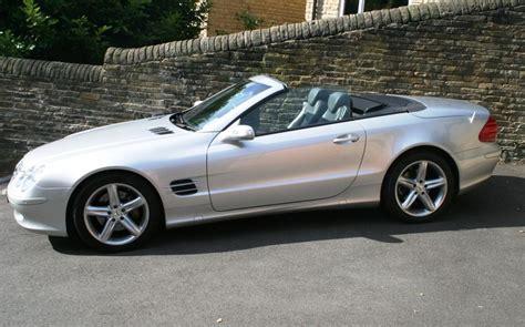 Mercedes 2004 For Sale by For Sale Hepworth International
