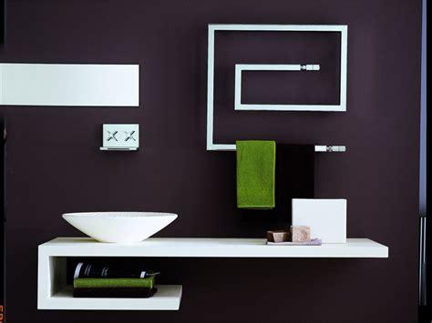 Modern Bathroom Heater Rapisarda Snake Minimal Line Modern Bathroom With