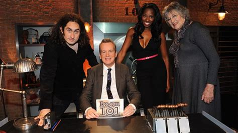 room 101 presenter one room 101 series 1 episode 4