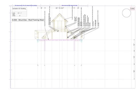Structural Engineering   Structural Drawings