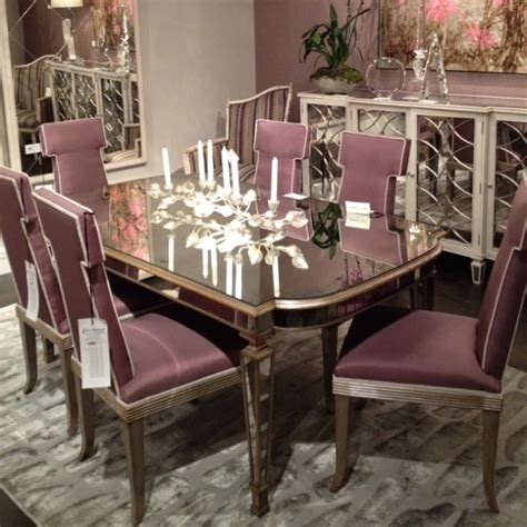 mirror dining room table 17 best images about shay geyer on pinterest nail head