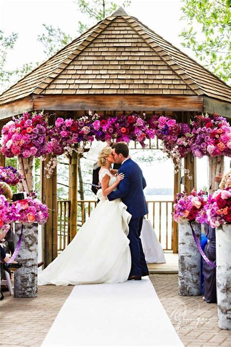 46 best ideas about Outside Wedding on Pinterest   Wedding