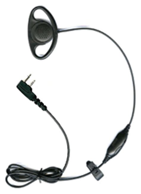 Headset Icom V80 icom ic v80 radio accessories