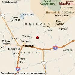 lakes in arizona map lake mead rancheros arizona