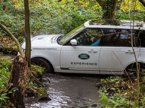 land rover experience solihull solihull west midlands