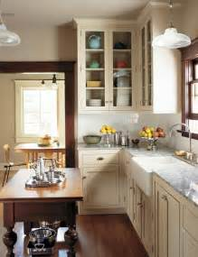 Bungalow Kitchen Ideas Timeless Tips For Remodeling A Kitchen Old House Online