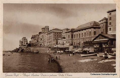 alberghi imperia porto maurizio cartoline d epoca di imperia genova pegli