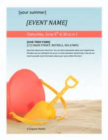 event flyer template free 20 free event flyer templates for range of events demplates