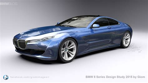 bmw 8 series to make a comeback in 2020