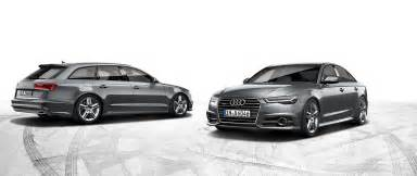 Build Your Audi S Line Gt A6 Avant Gt A6 Gt Audi Ireland