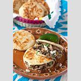 Mexican Food Sopes | 600 x 900 jpeg 89kB