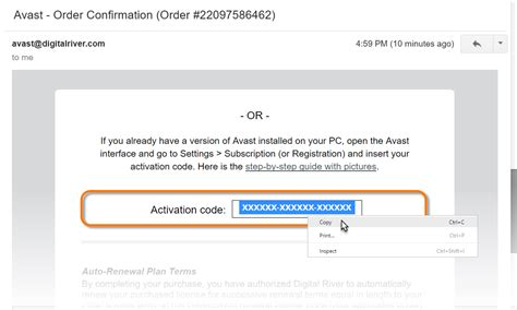 free avast antivirus activation code avast faq avast antivirus activating avast premier with