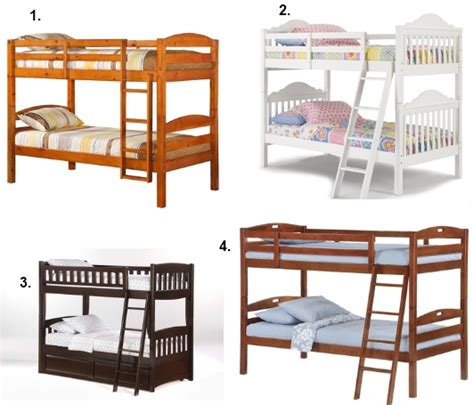 bunk beds shopping guide