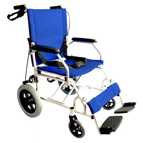 Light Weight Wheel Chairs by Lightweight Folding Compact Wheelchair Ec1863 10kg