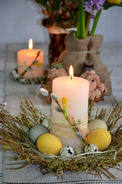 56 best easter candles 2 images on pinterest chandeliers easter decor and decorating ideas