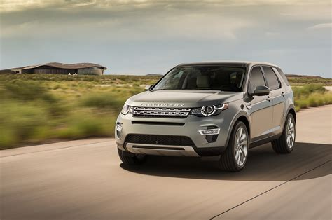 2015 land rover discovery sport look photo gallery