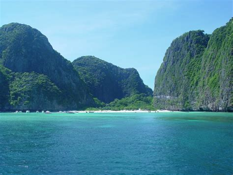 one see thailand fotos landschaftsfotos eu