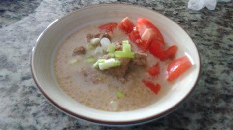 cara membuat soto ayam paling enak cara membuat soto betawi yang enak dan enggak ruwet d
