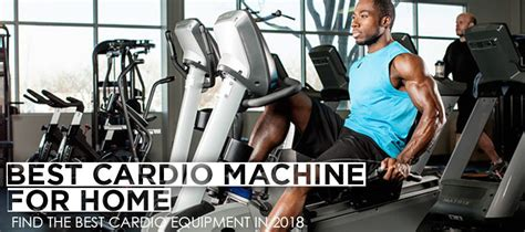here are the 7 best cardio machines of 2018 ggp