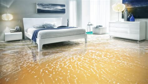 come si fa un pavimento in resina pavimenti 3d la resina fa meraviglie dilei