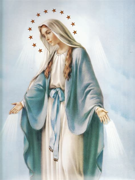 imagen virgen maria de la medalla milagrosa virgen de la medalla milagrosa 1830 legi 243 n mar 237 a