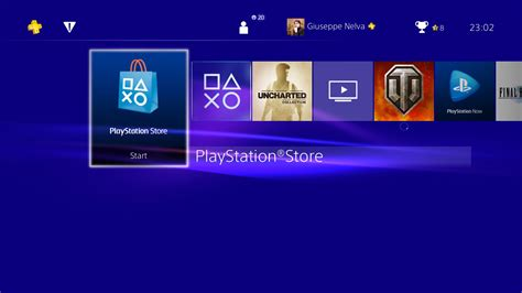ps4 themes truant pixel truant pixel goes simple with new ps4 dynamic theme sony