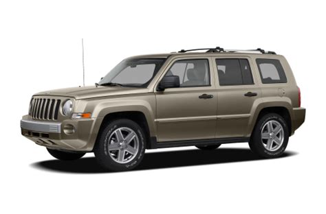 Jeep Patriot Repair Manual Jeep Patriot 2007 2012 Workshop Service Manual