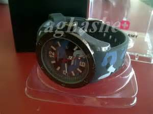 Jam Tangan Swiss Army Sport Brown swiss army sport aghashe