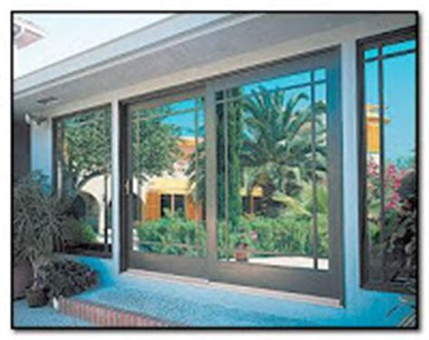 Patio Door Window Tint by Window Tinting Coverings Information Site Modern