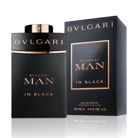 Parfum Bvlgari In Black bvlgari in black eau de parfum 100ml