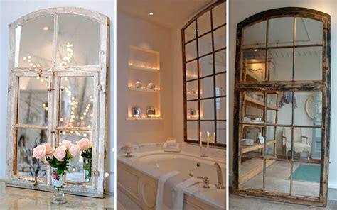aparador fino para corredor ideas para decorar con espejos en el hogar