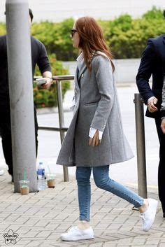 celebrity style hong kong 434 best krystal f x airport fashion images airport