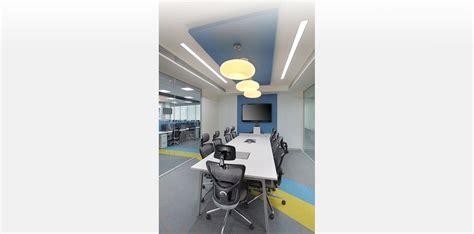 futures  info services office interior designed