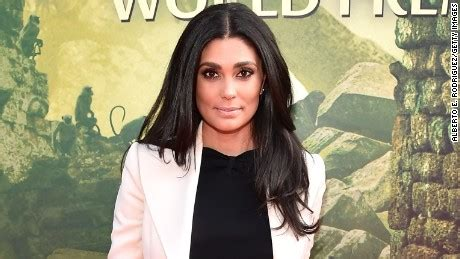 rachel roy tells people she is not becky referenced in rachel roy i m not becky with the good hair cnn