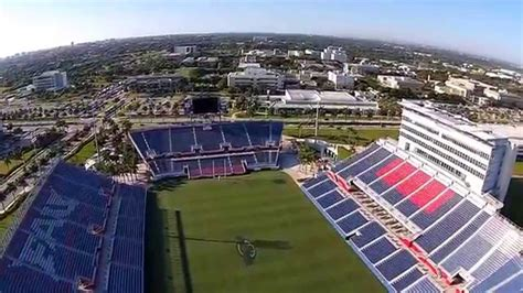 Fau Finder Fau Football Stadium