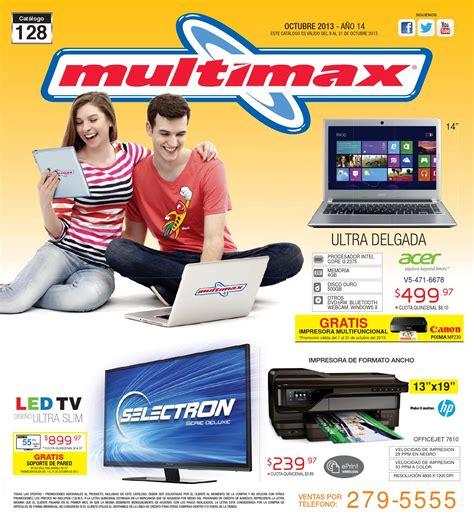 Dvd Multimax catalogo multimax noviembre 2013 by interiores estilo issuu
