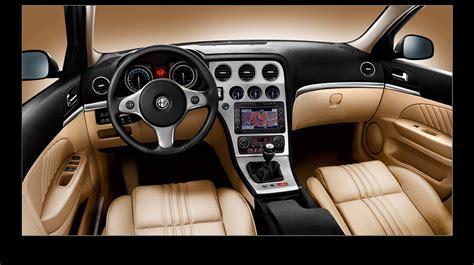 Alfa Romeo Interior by Alfa Romeo 159 Interior Alfa Romeo 159 Interior Parts