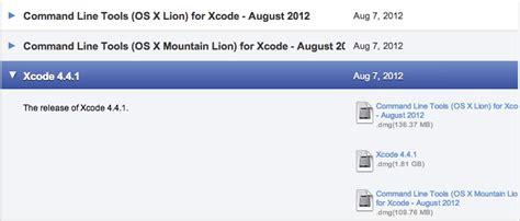On Mba 2012 Xcode by Ekbo 2012