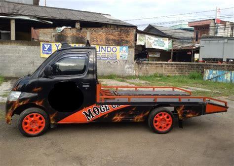 interior grand max pick up 3 modifikasi mobil pick up t120ss carry suzuki l300