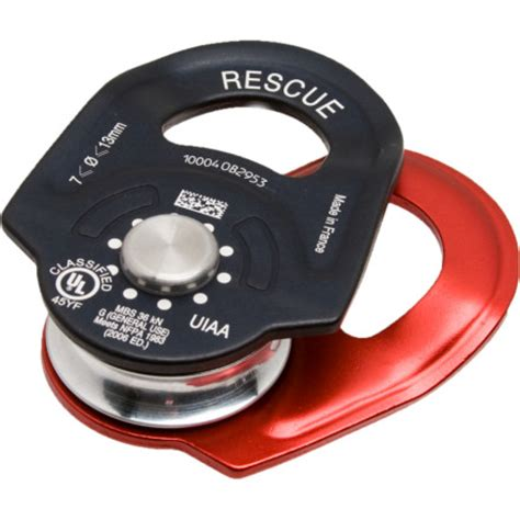 Petzl Pulley Rescue P50 pulley