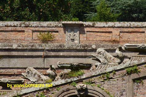 il giardino all italiana palazzo farnese a caprarola il giardino all italiana
