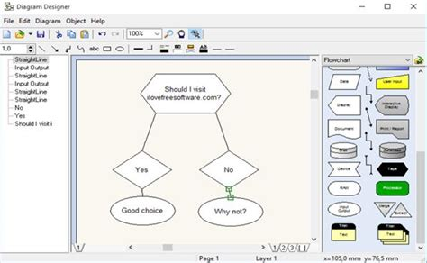 diagram designer software 5 diagram creator software for windows 10