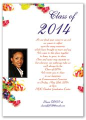 Mba Announcement by Free Graduation Invitations Announcements Diy